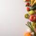 Juin fruit et légumes de saison à l'huilde d'olive extra vierge Parcelle 26
